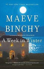A Week in Winter de Maeve Binchy
