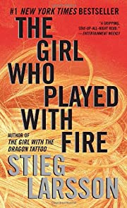 The Girl Who Played with Fire (Millennium…