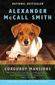 Corduroy Mansions: A Corduroy Mansions Novel…
