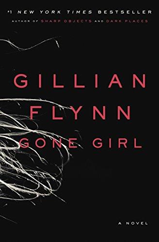 Gone Girl written by Gillian Flynn