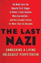The Last Nazi by Random House