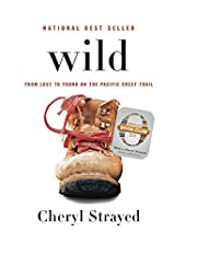 Wild : from lost to found on the Pacific…