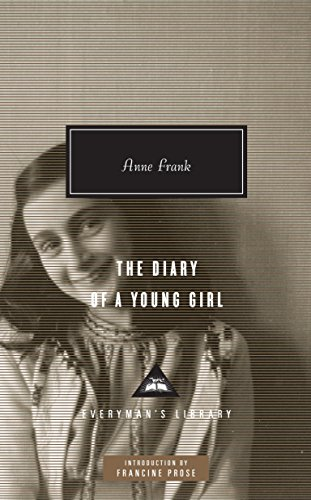 The Diary of a Young Girl, by Frank, A.