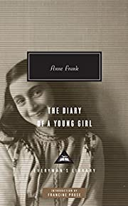 The Diary of a Young Girl (Everyman's…
