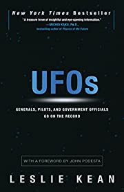 UFOs: Generals, Pilots, and Government…