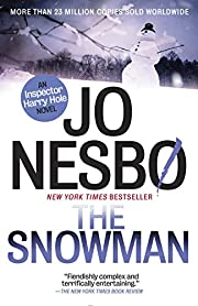The Snowman: A Harry Hole Novel (7) (Harry…