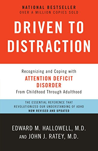 The best books on ADHD, recommended by Reddit - booklists co