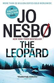 The Leopard: A Harry Hole Novel (8) (Harry…