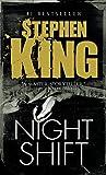 Night Shift (Book) written by Stephen King