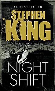 Night Shift af Stephen King