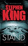 The Stand (1978) (Book) written by Stephen King