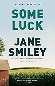 Some Luck (The Last Hundred Years Trilogy: A…