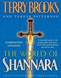 The world of Shannara / Terry Brooks & Teresa Patterson ; illustrated by David Cherry and Rob Alexander ; maps by Ann Burgess and James Clouse