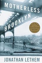 Motherless Brooklyn: A Novel (Vintage…