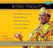 King Peggy (Lib)(CD) af Peggielene Bartels