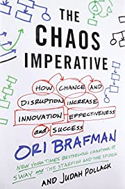 The Chaos Imperative: How Chance and…