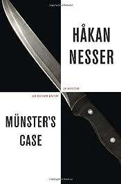 Münster's Case Håkan Nesser