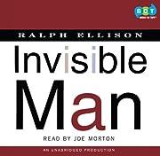 Invisible Man: A Novel par Joe Morton…