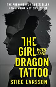The Girl with the Dragon Tattoo (Movie…