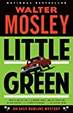 Little Green (2013) (Book) written by Walter Mosley