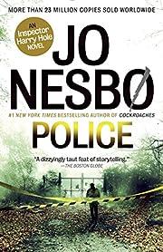 Police: A Harry Hole Novel (10) (Harry Hole…