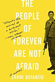 The People of Forever Are Not Afraid: A…