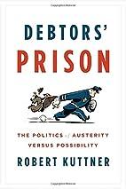 Debtors' Prison: The Politics of…