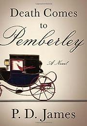 Death Comes to Pemberley de P.D. James