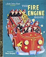 The Fire Engine Book (Little Golden Book) av…