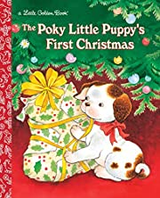 The Poky Little Puppy's First Christmas…