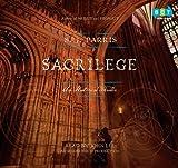 Sacrilege / S.J. Parris