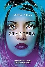 Starters por Lissa Price