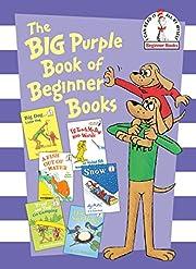 The Big Purple Book of Beginner Books…