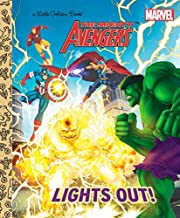 Lights Out! (Marvel: Mighty Avengers)…