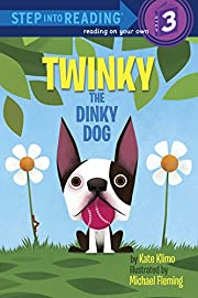 Twinky the Dinky Dog (Step into Reading) de…
