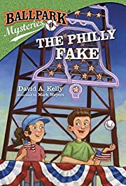 Ballpark Mysteries #9: The Philly Fake por…