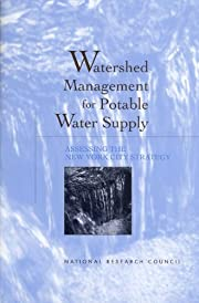 Watershed management for potable water…