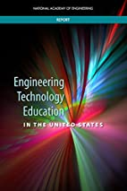 Engineering Technology Education in the…