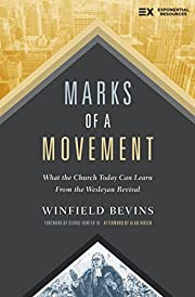 Marks of a Movement: What the Church Today…