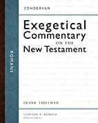 Romans (Zondervan Exegetical Commentary on…