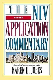Esther (The NIV Application Commentary) av…