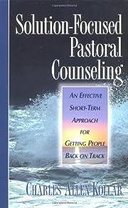 Solution-Focused Pastoral Counseling de…