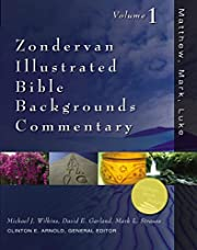 Zondervan Illustrated Bible Backgrounds…