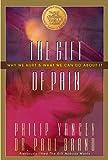 Gift of Pain, The de Paul Brand