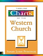 Timeline Charts of the Western Church by…