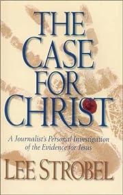 The Case for Christ (2pk) – tekijä: Lee…