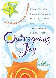 Outrageous Joy av Patsy Clairmont