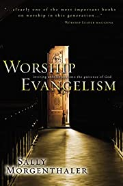 Worship Evangelism af Sally Morgenthaler