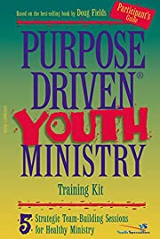 Purpose-Driven® Youth Ministry Training Kit…