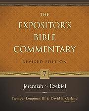 Jeremiah–Ezekiel (7) av Zondervan